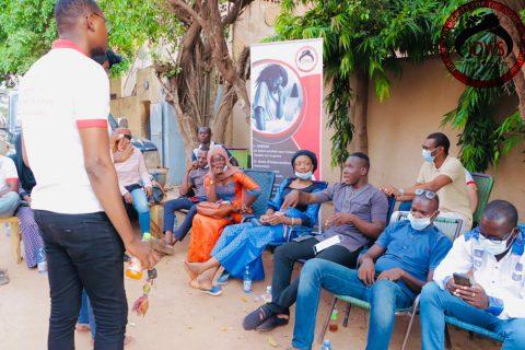 Projet JDWS  Baro au Mali